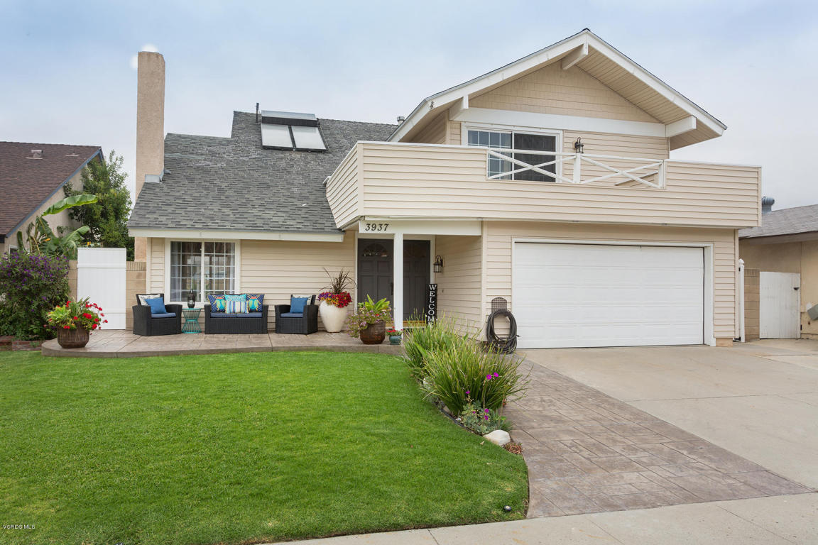 3937 Bayside Street, Simi Valley, CA 93063