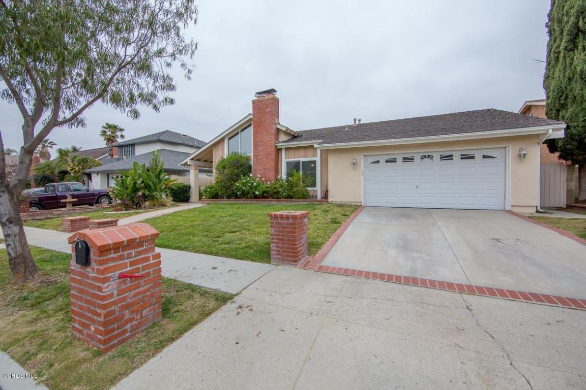 2367 Pinecrest Street, Simi Valley, CA 93065