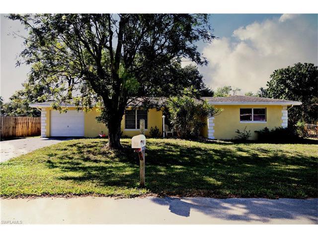 1670 N Flossmoor Rd, Fort Myers, FL 33919