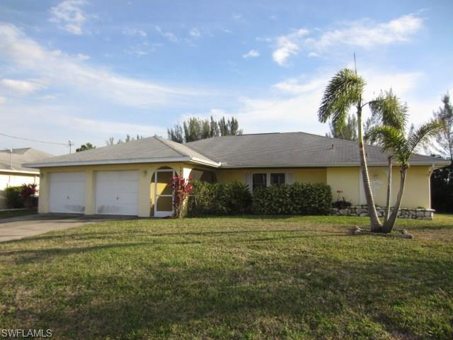 142 Se 16th Ter, Cape Coral, FL 33990