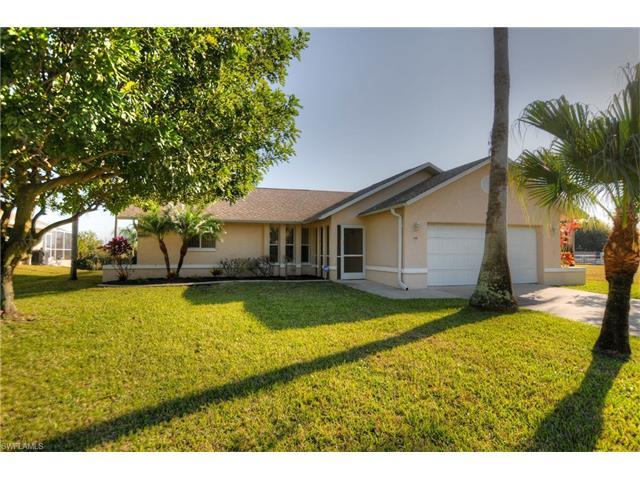 437 Ne 5th Ave, Cape Coral, FL 33909