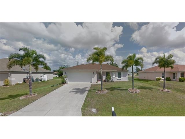 29 Ne 7th Ter, Cape Coral, FL 33909
