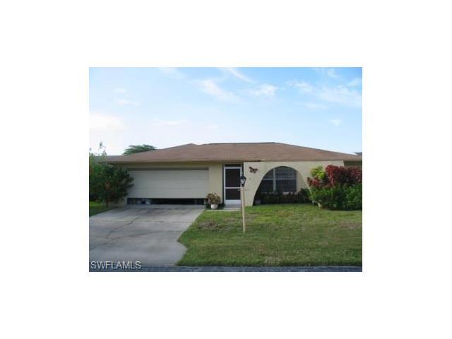 9801 Owlclover St, Fort Myers, FL 33919
