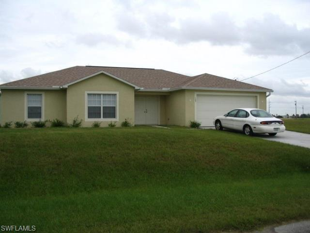 109 Nw 10th St, Cape Coral, FL 33993