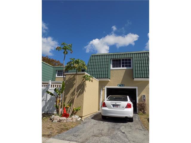4783 Albacore Ln, Fort Myers, FL 33919