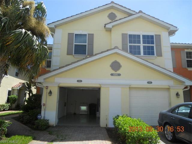4381 Lazio Way, Fort Myers, FL 33901