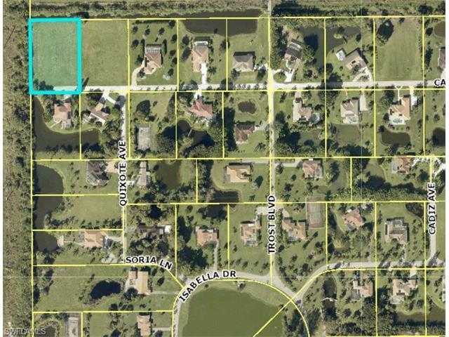 12280 Casals Ln, Bonita Springs, FL 34135