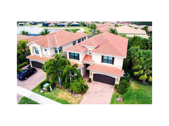 3681 Pleasant Springs Dr, Naples, FL 34119