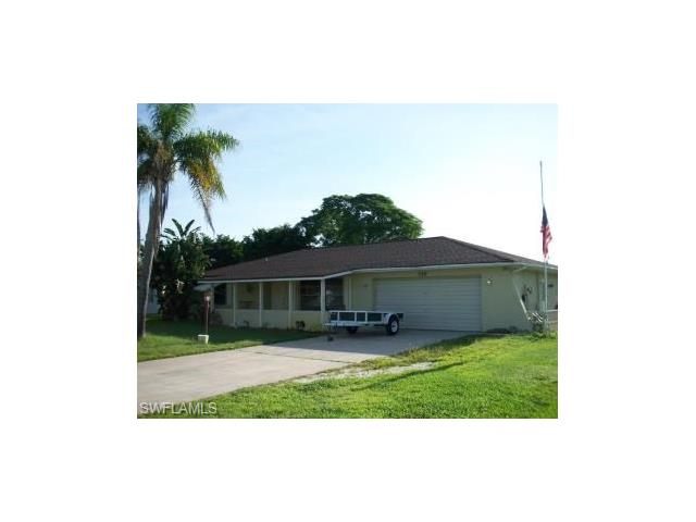 110 Contee Dr, Lehigh Acres, FL 33936