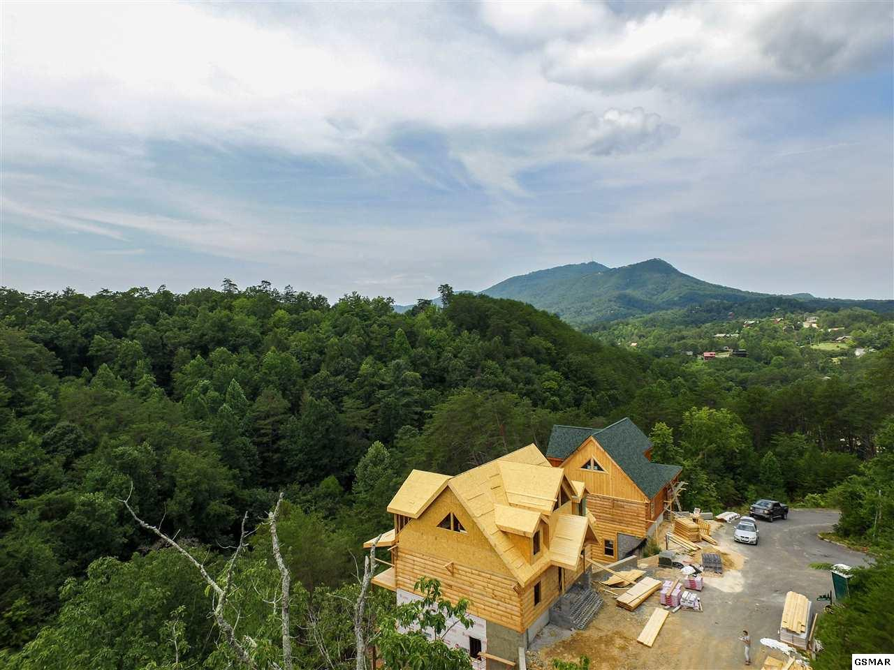Lot 110&111r Bear Haven Way, Sevierville, TN 37862