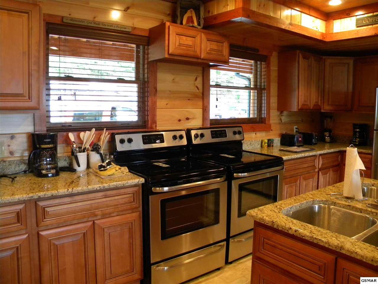Lot 110&111r Bear Haven Way, Sevierville, TN 37862