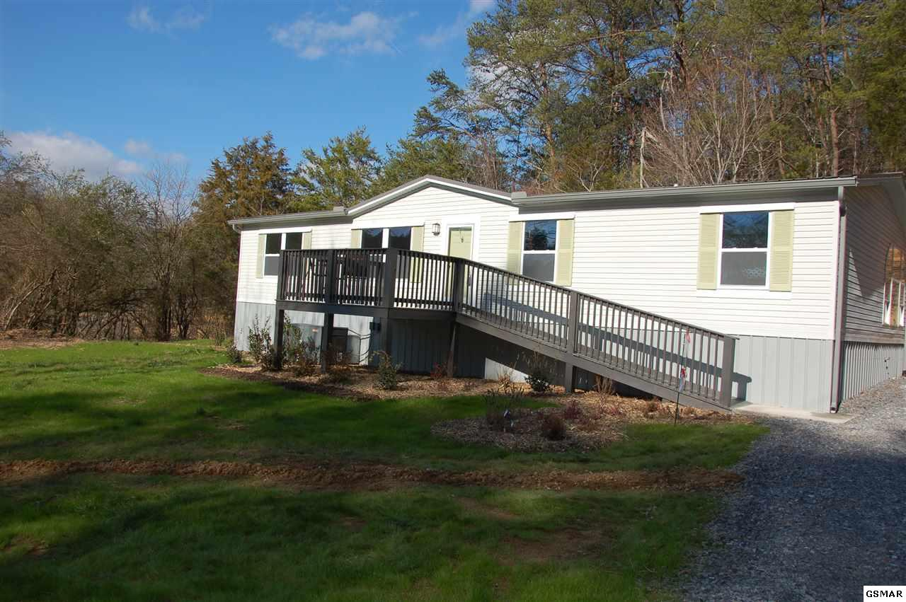 2215 Goose Gap Rd, Sevierville, TN 37876
