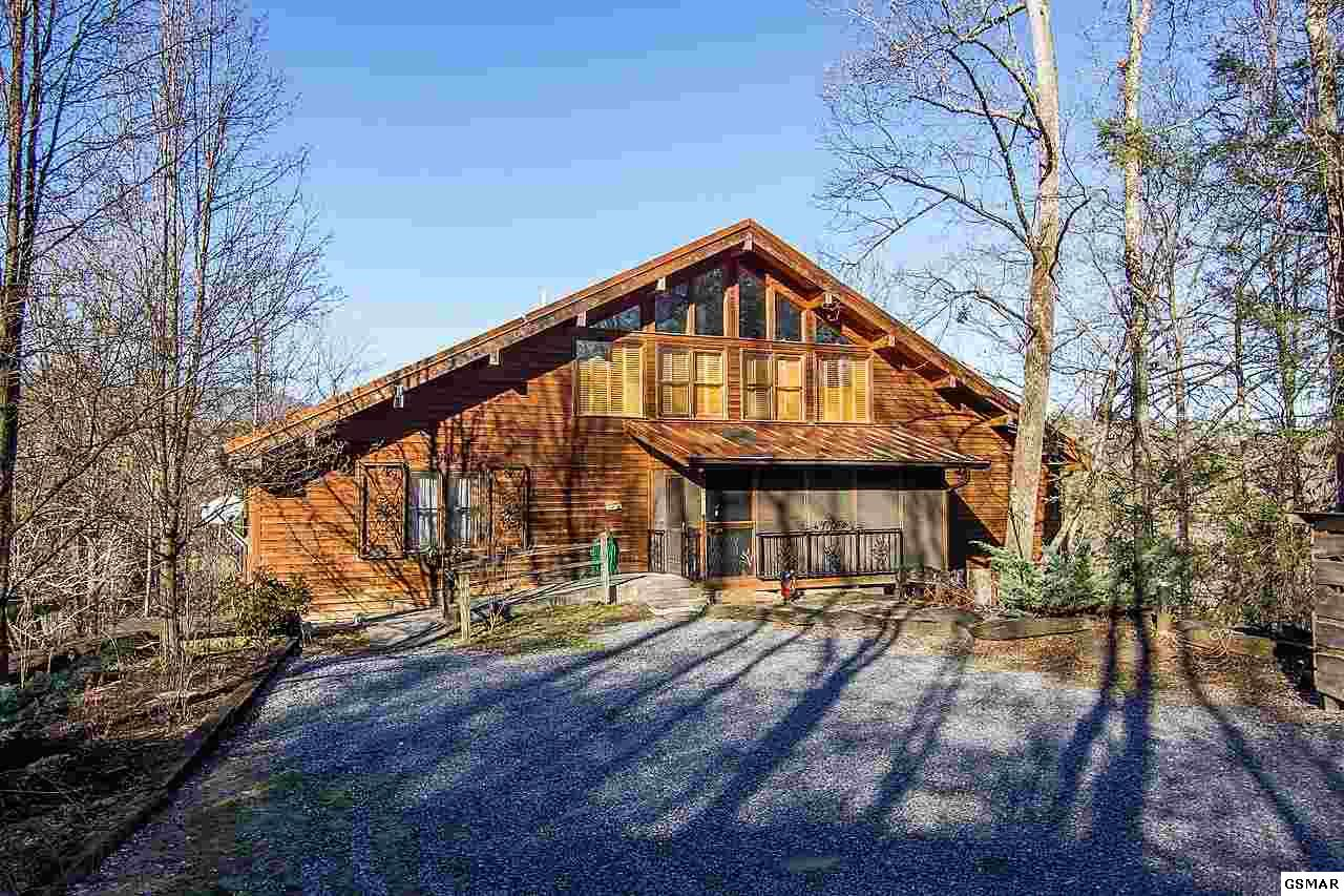 2420 Sunset Rd, Sevierville, TN 37862