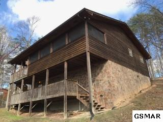 1635 S Mountain View Rd, Sevierville, TN 37876