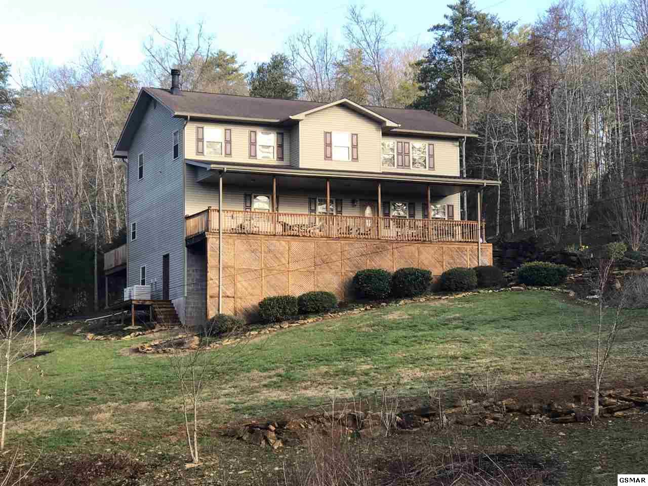 315 Cody Dr, Sevierville, TN 37862