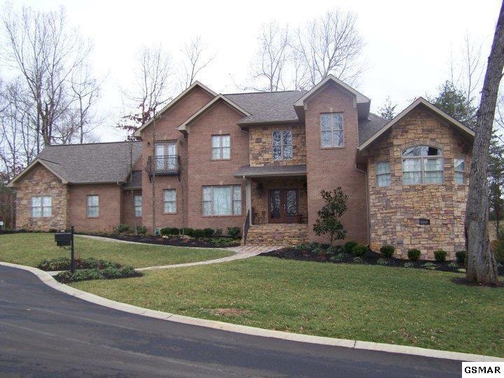 1522 Landmark Blvd, Sevierville, TN 37862