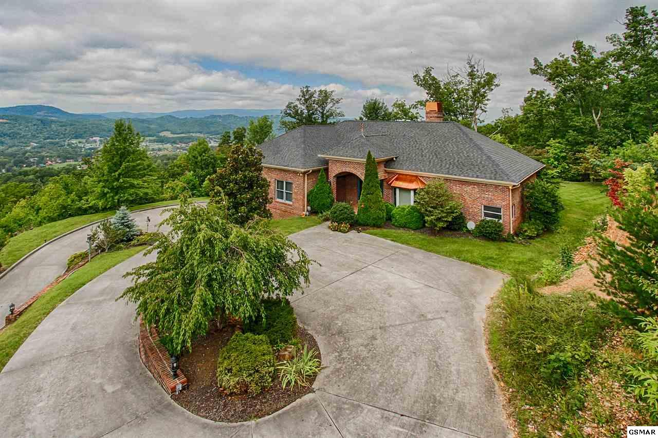 3121 Smokies Edge, Sevierville, TN 37862