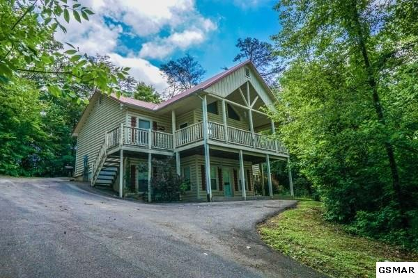 616 Magic Kingdom Lane, Sevierville, TN 37876