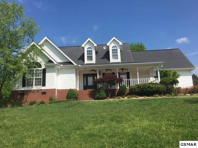 1481 Indian Warpath, Sevierville, TN 37876