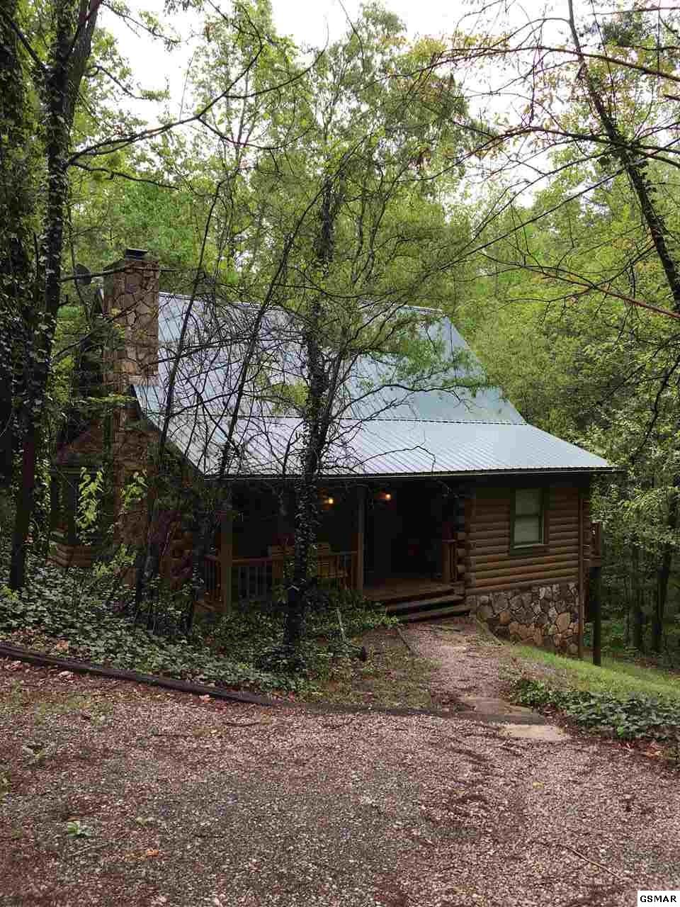 280 Arrowhead Mountain Way, Sevierville, TN 37876