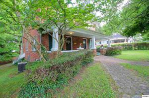 276 N Lincoln Ave, Newport, TN 37821