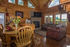2868 Pine Haven, Pigeon Forge, TN 37863