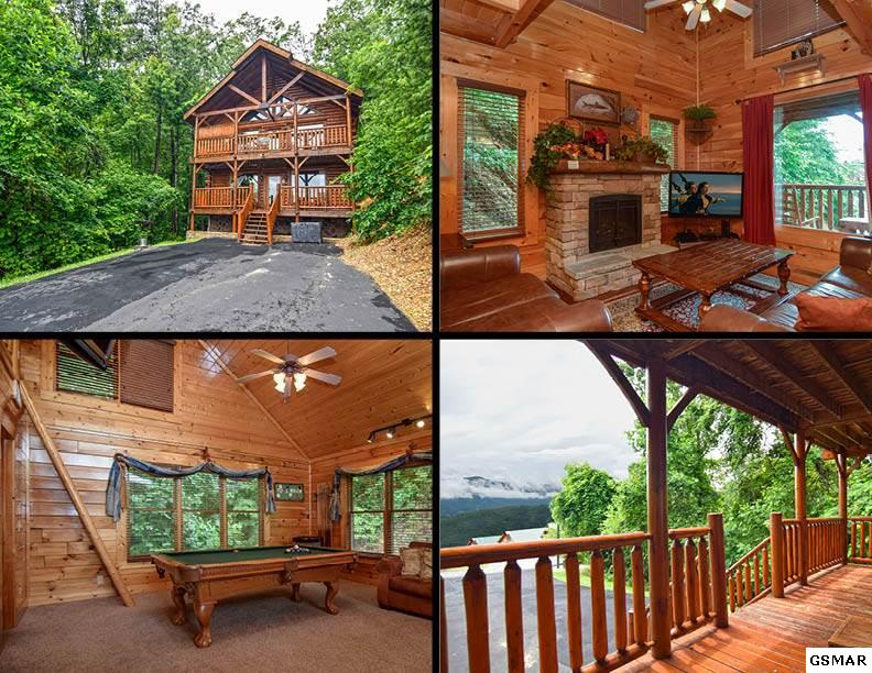 3125 Lakeview Lodge Drive, Sevierville, TN 37862