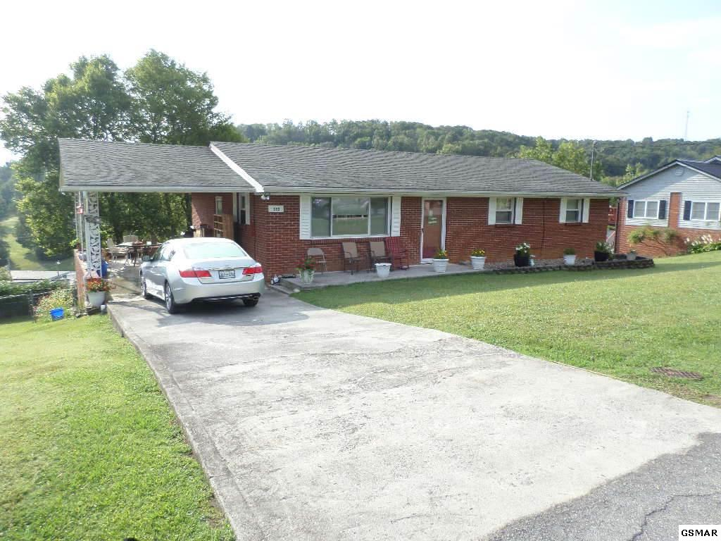 550 Summit Ridge Drive, Newport, TN 37821
