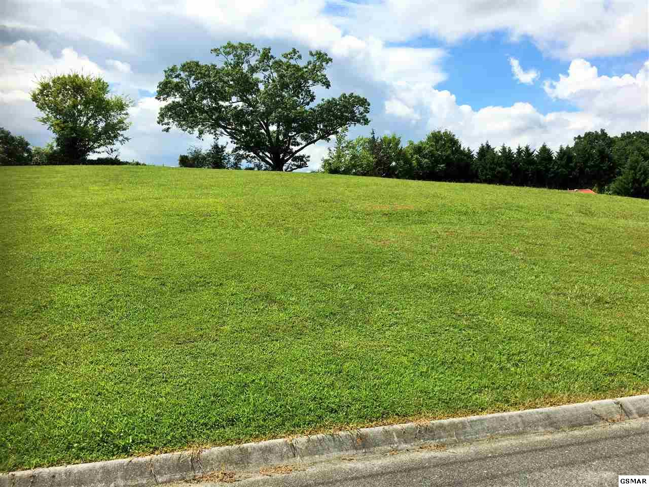 Lot 25 Sunrise Drive, Sevierville, TN 37862