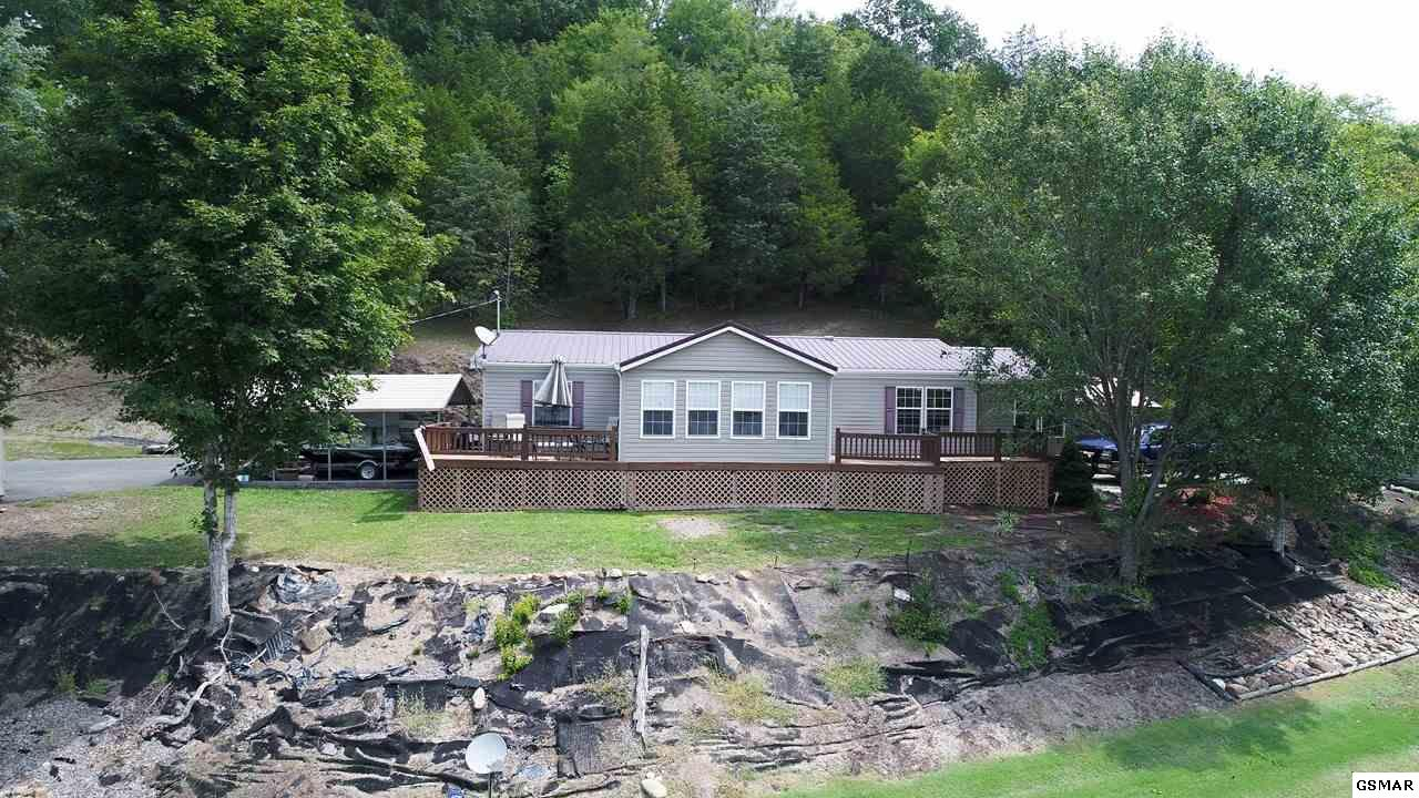 790 Brown Hollow Rd, Newport, TN 37821