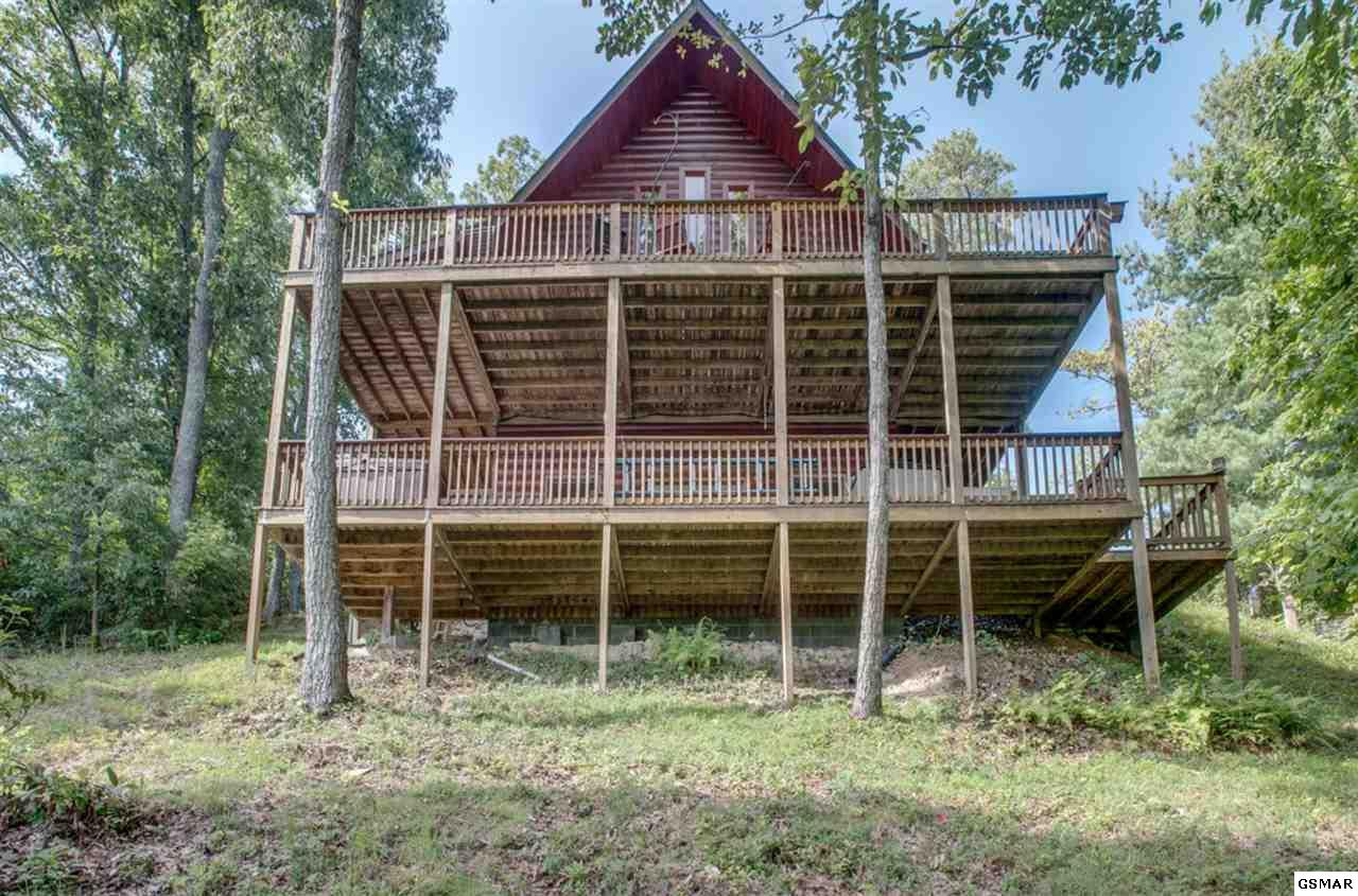 3831 Glenview Way, Sevierville, TN 37862
