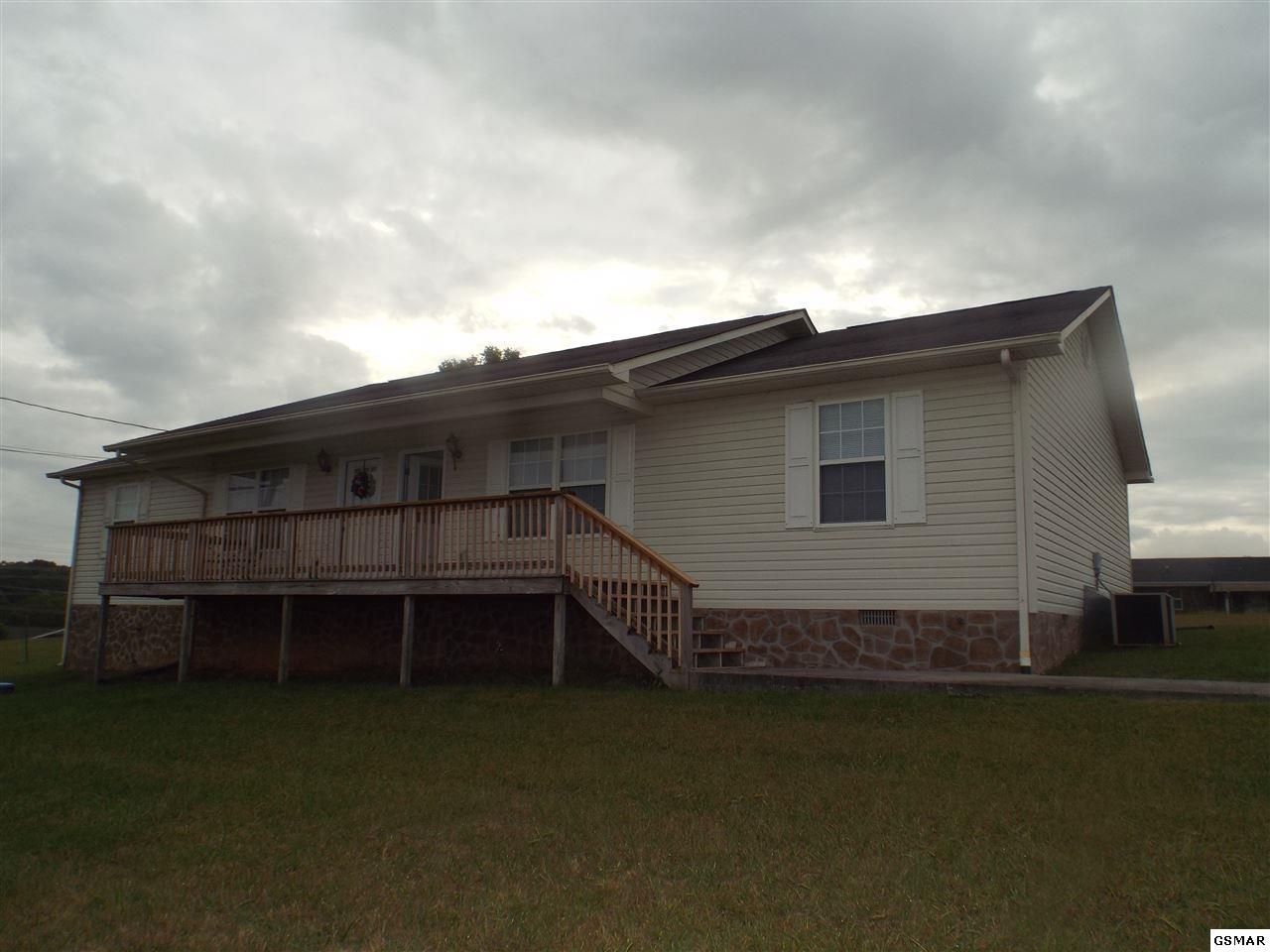 337 Porterfield Gap Road, Seymour, TN 37865