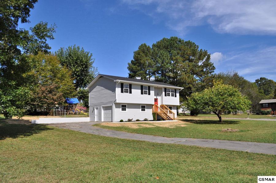 348 Hidden Valley Circle, Seymour, TN 37865