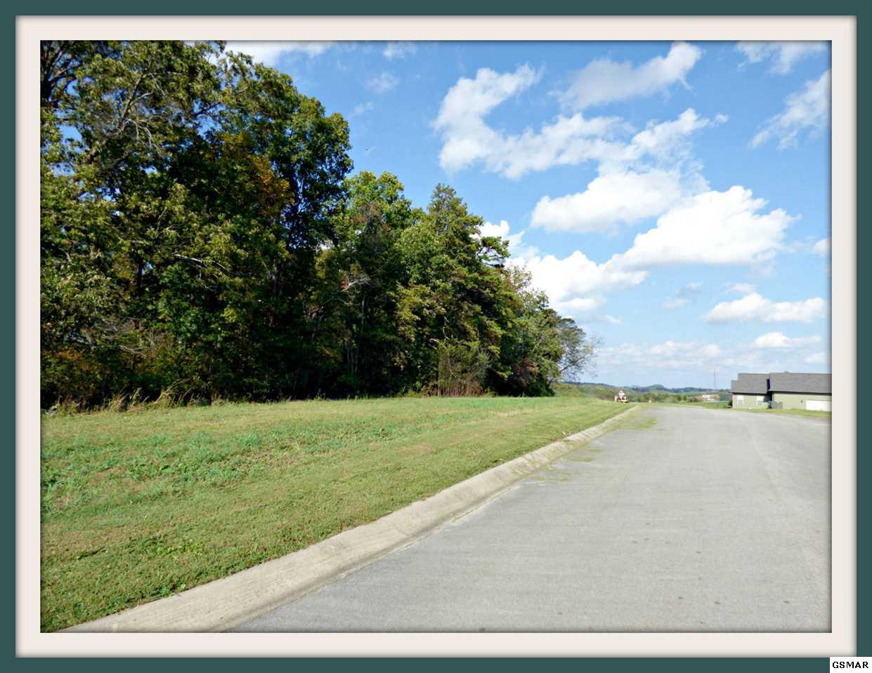 Lot 8 Hilltop View Dr., Dandridge, TN 37725