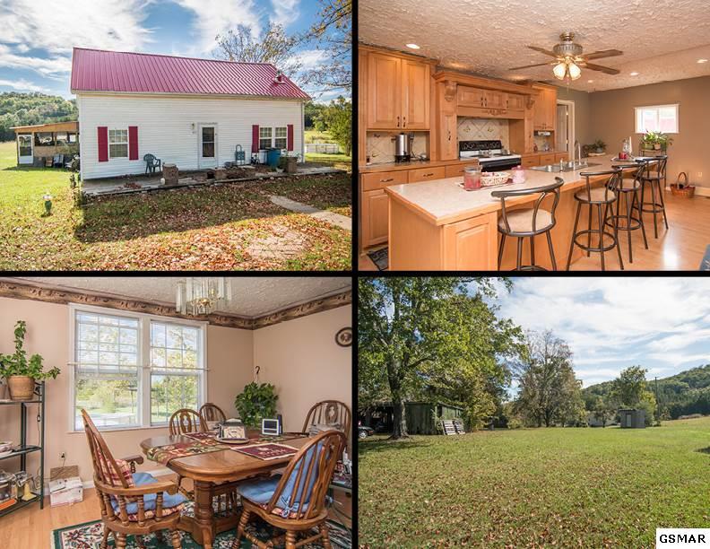 1113 Holbert Cemetery Road, Sevierville, TN 37876