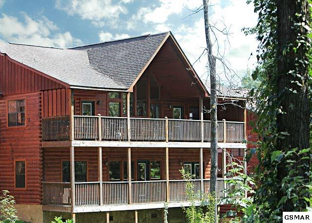 1620 Kissing Way, Sevierville, TN 37862