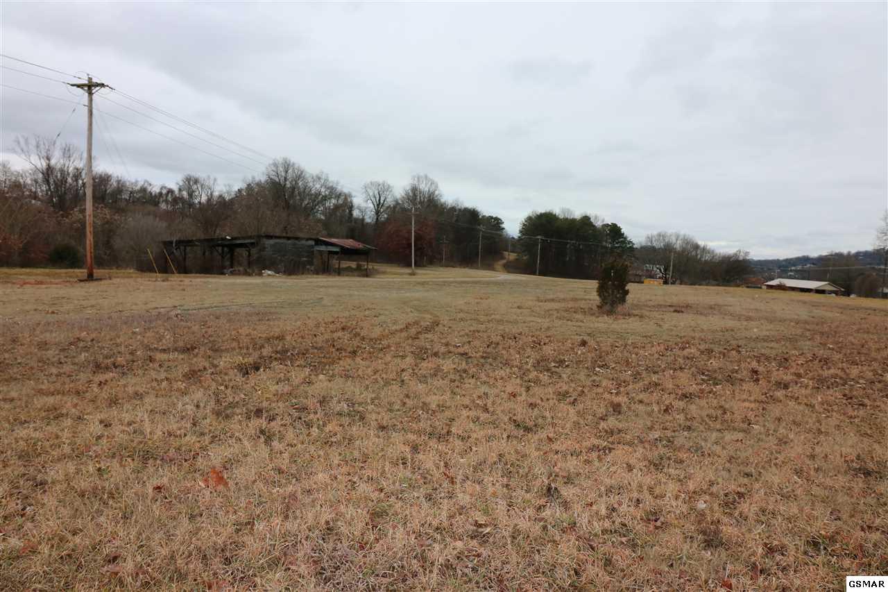 Lot 2 & Pt26 Davis Street, Morristown, TN 37814