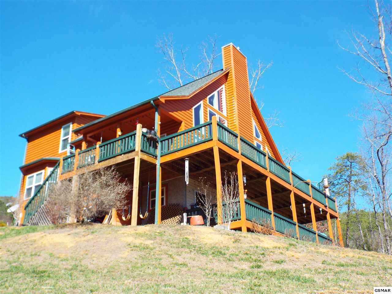 2105 Memory Way, Sevierville, TN 37876