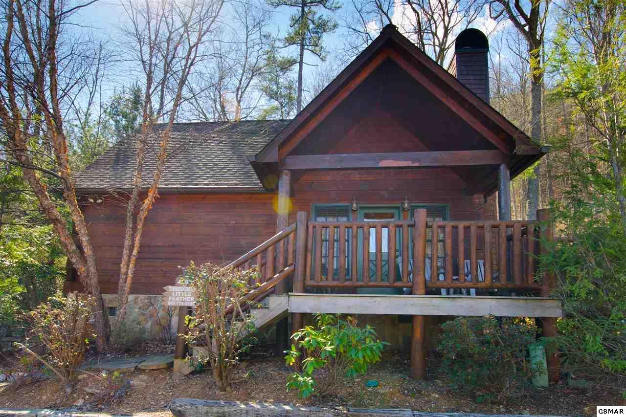 4363 Parkside Village, Sevierville, TN 37862
