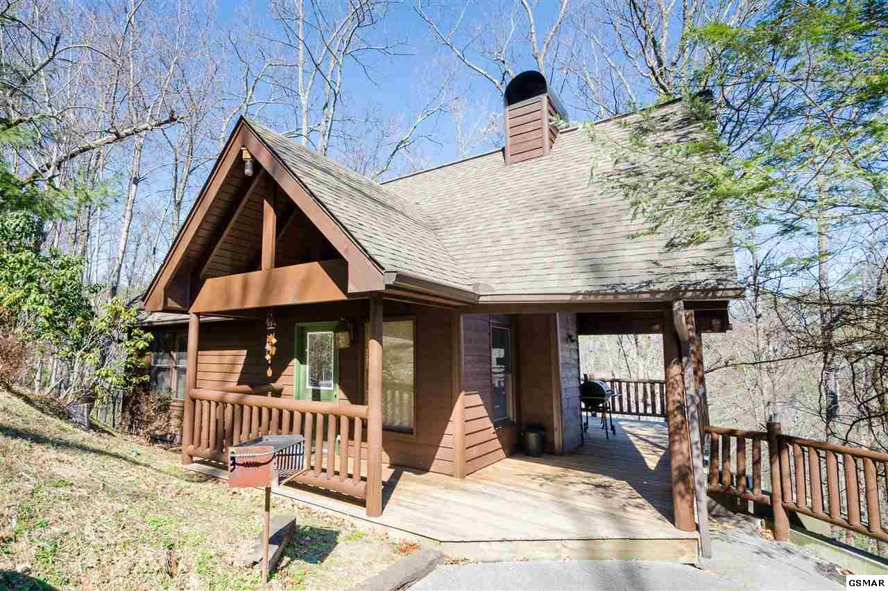 4328 Parkside Village, Sevier County, TN 37862