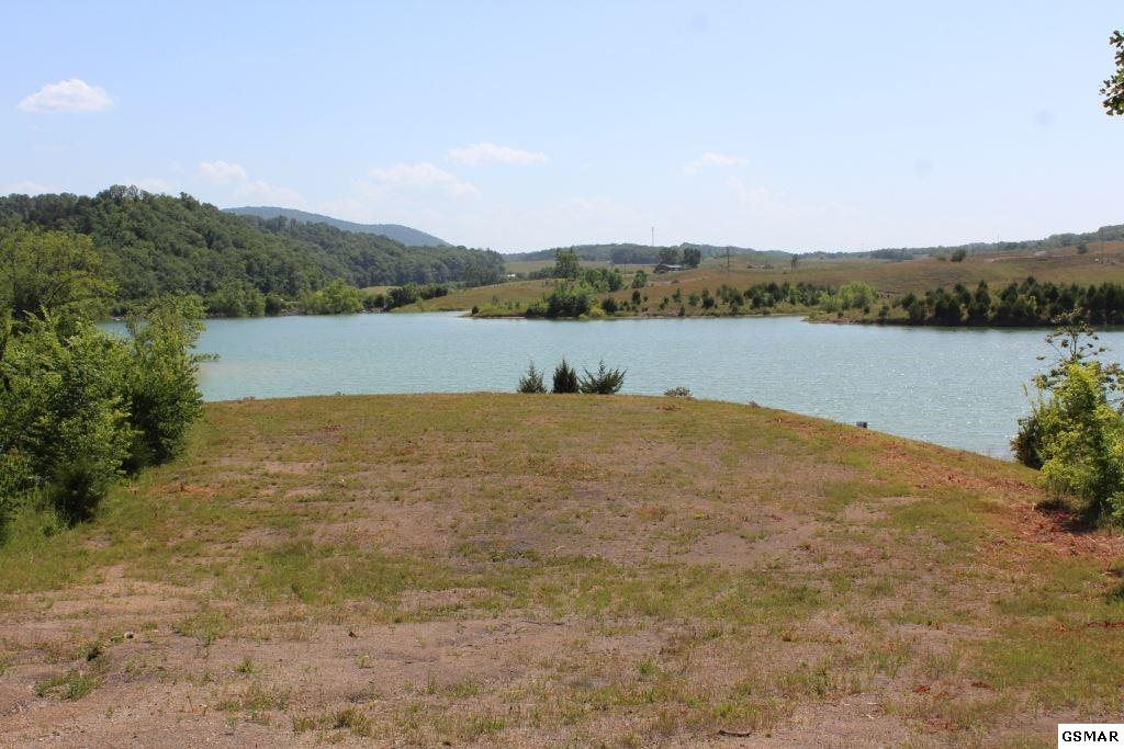 Lot 2r Dickey School Rd., Dandridge, TN 37725