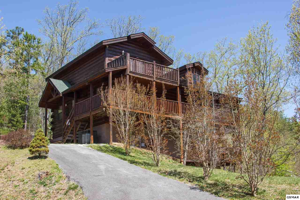 2723 Cats Paw Lane, Sevierville, TN 37876