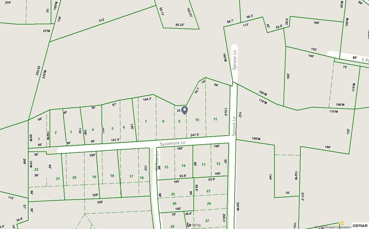 239 Sycamore Lane, Gatlinburg, TN 37738