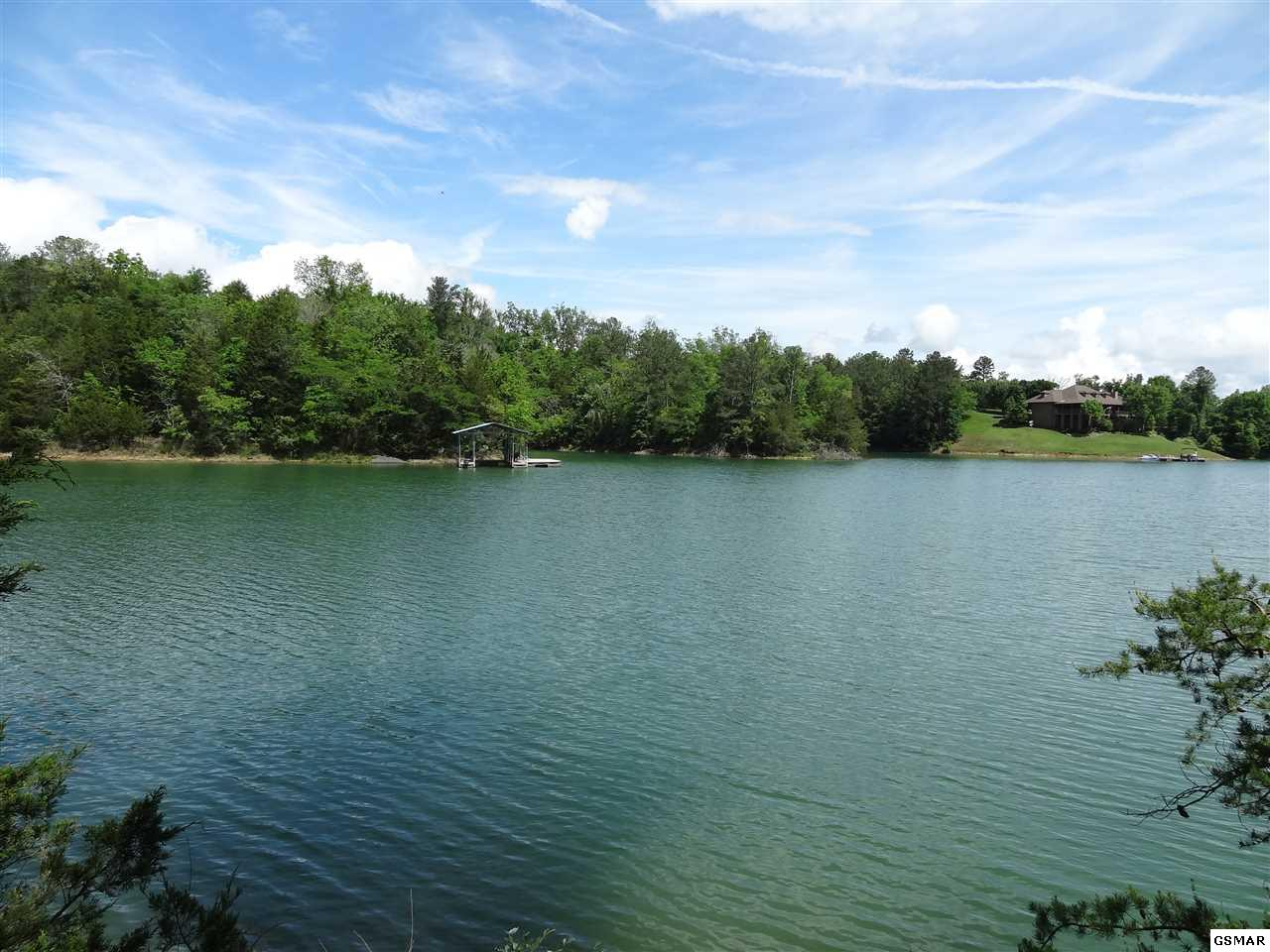 Kerr Rd - Lot 4, Sevierville, TN 37876