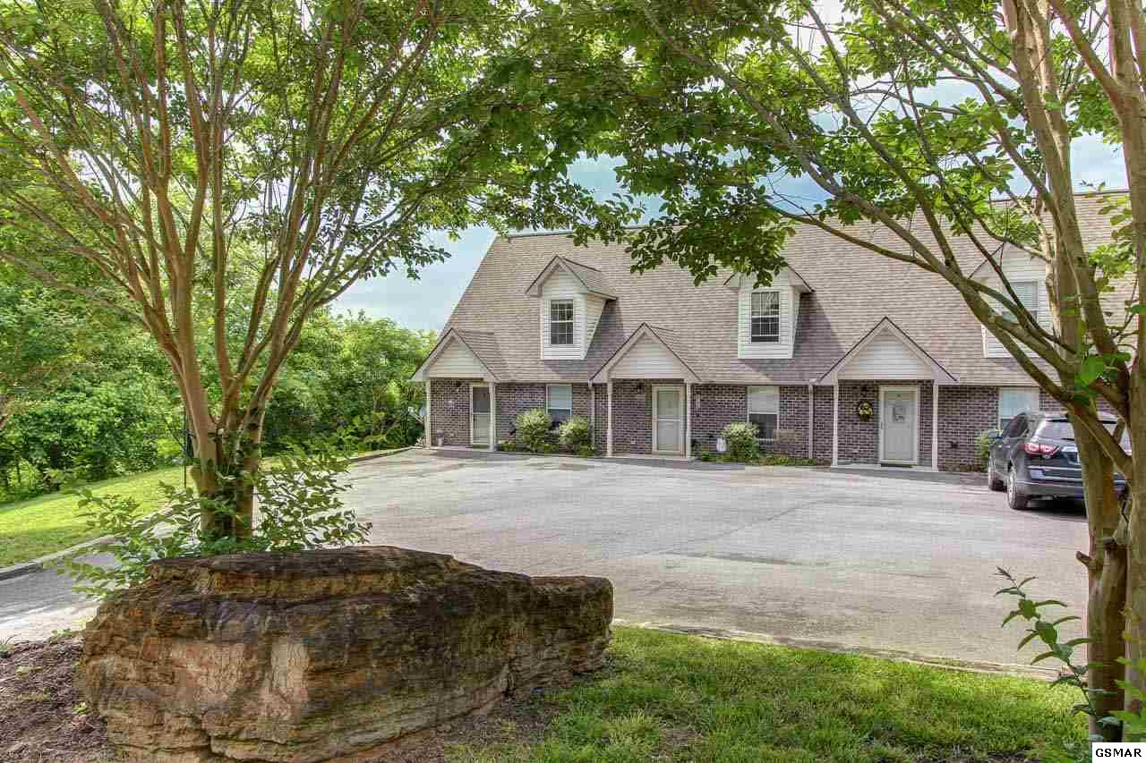 3347 Frontier View Drive #8, Sevierville, TN 37876
