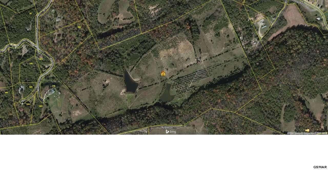 Apple Lane, Sevierville, TN 37876