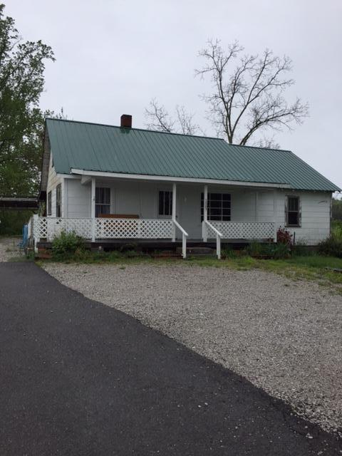 1507 Knoxville Hwy, Wartburg, TN 37887