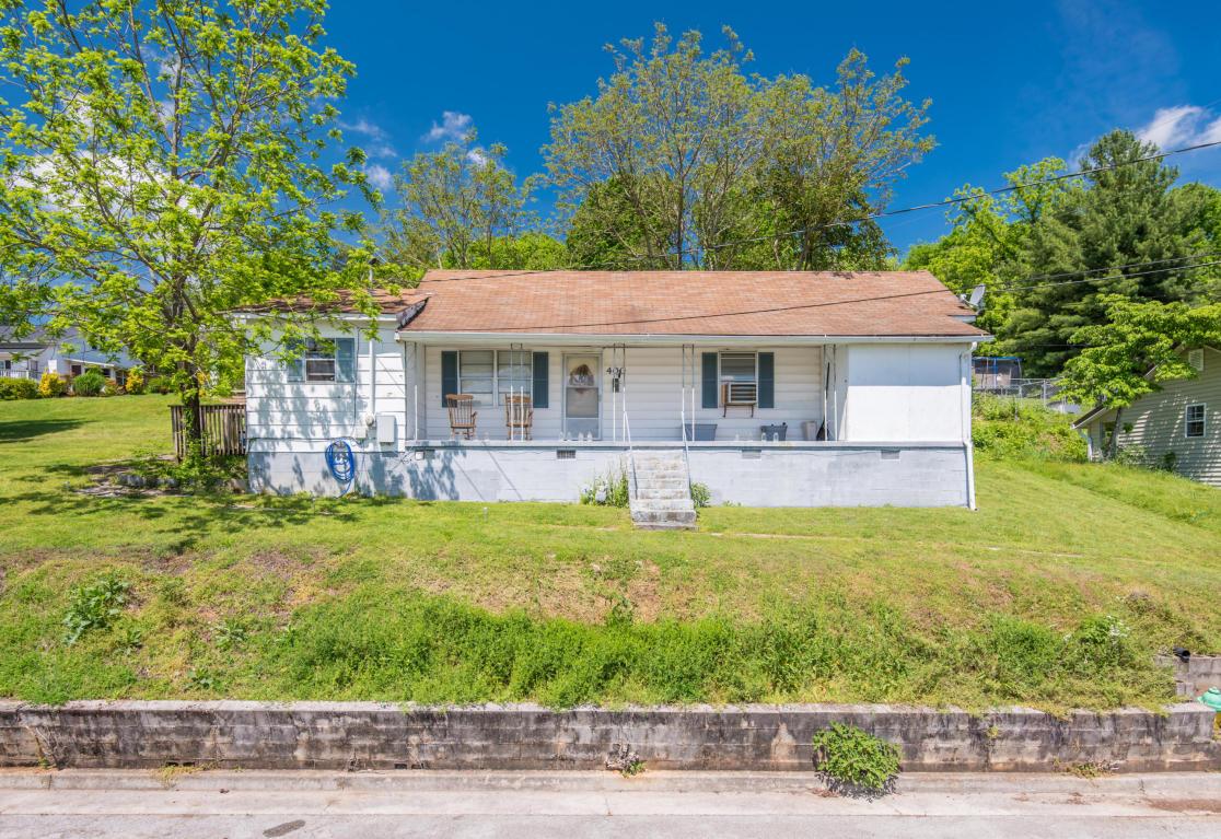 400 Collins St, Loudon, TN 37774