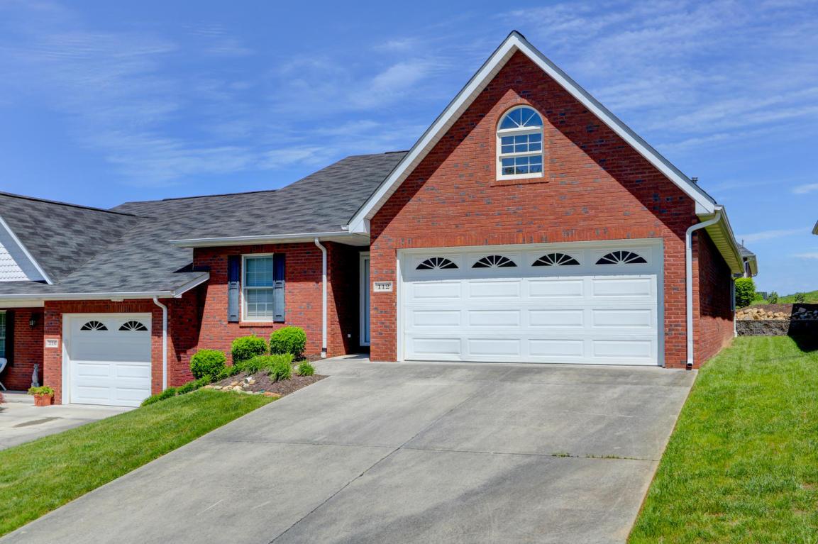 112 Honey Ridge Way, Knoxville, TN 37924