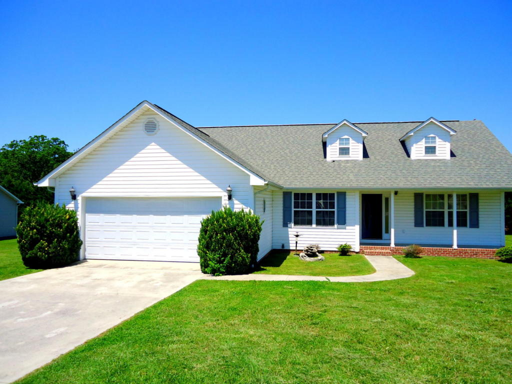 106 Wind Chase Drive, Madisonville, TN 37354